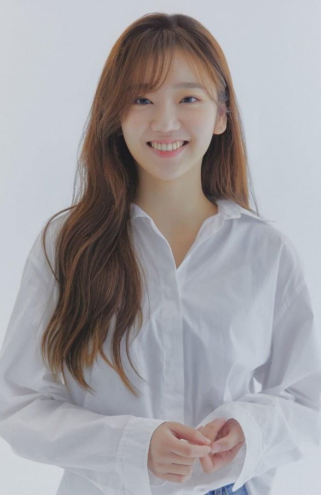 신예 전혜원. /사진제공=와이원엔터테인먼트