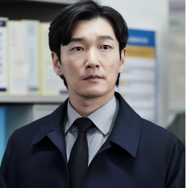 '비밀의 숲2' 조승우./사진제공=tvN