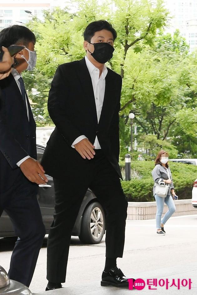 양현석 전 YG 대표, 첫 공판서 원정도박 혐의 인정…20여차례 4억원대