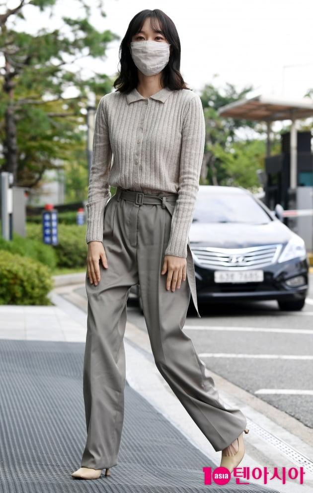 [TEN 포토] 이유영 '디바 수진이가 왔어요'