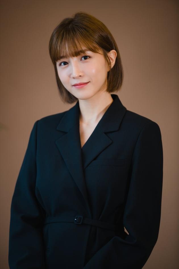 드라마 '한번 다녀왔습니다'에서 눈에 띄는 활약을 선보인 배우 이초희/ 사진=굳피플 제공