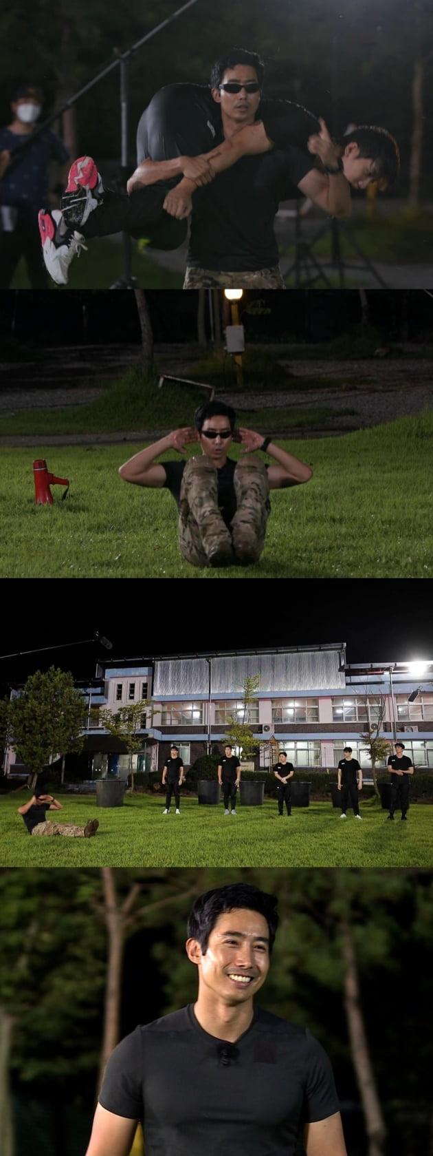 '집사부일체' / 사진 = SBS 제공