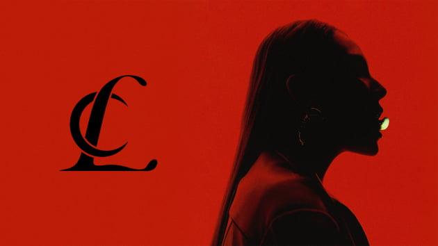 '포스트 업' 포스터. 사진 = CL