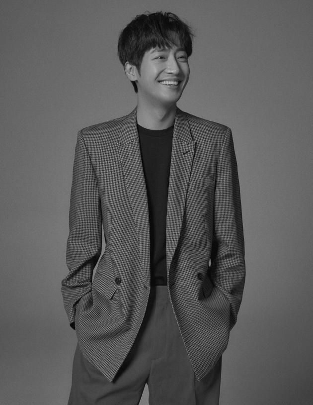'한번 다녀왔습니다'에서 윤규진으로 분한 배우 이상엽/ 사진=웅빈ENS 제공