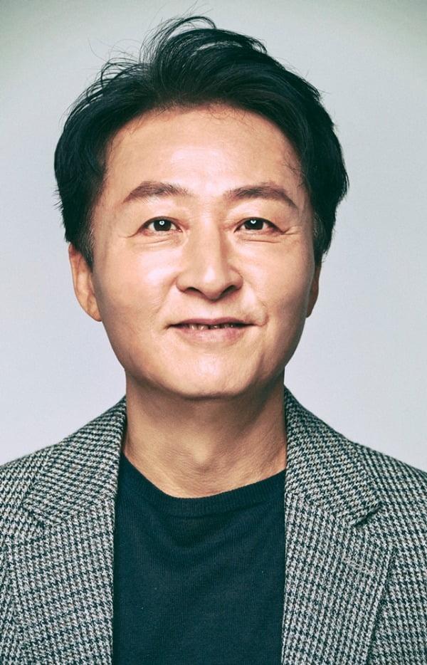 배우 김종수 /사진=아티스트컴퍼니