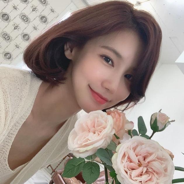 배우 오인혜./ 사진=인스타그램