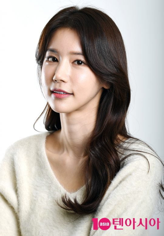 故 오인혜, 2017년 텐아시아와의 인터뷰