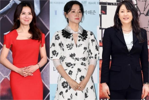 [B컷 방출] 이일화·고현정·이영애…71년도는 '미인의 해'