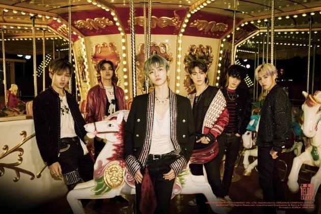 그룹 NCT DREAM / 사진제공=SM엔터테인먼트