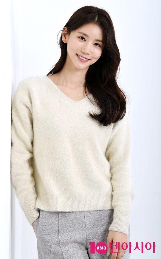 배우 오인혜 / 사진=텐아시아DB