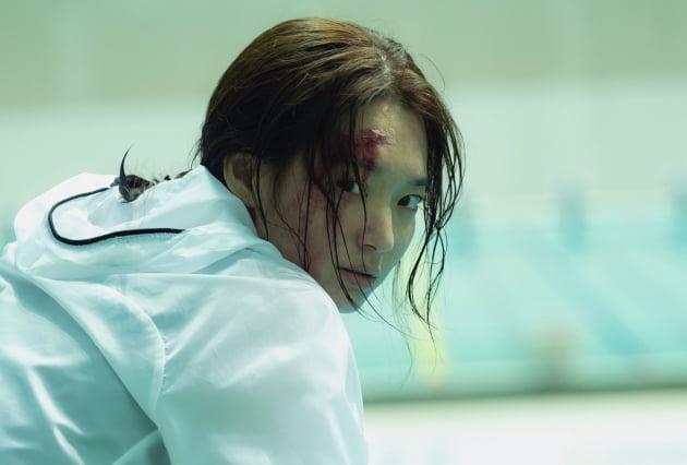 영화 '디바'의 신민아./ 사진제공=메가박스중앙㈜플러스엠