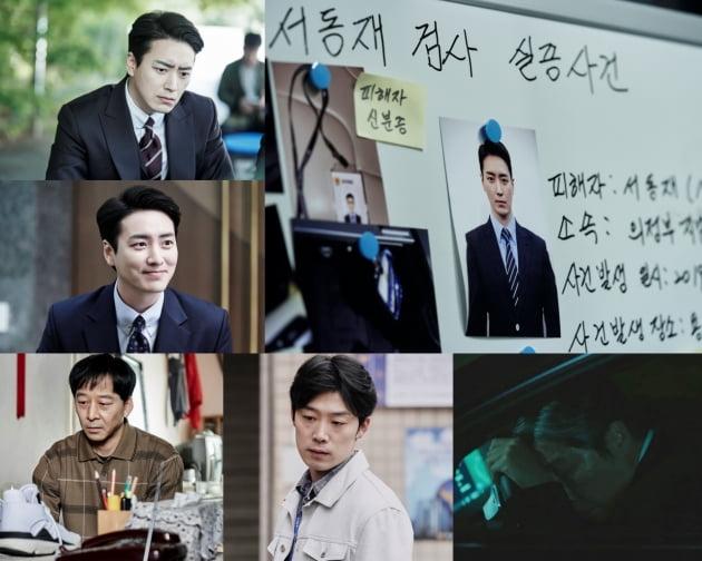 '비밀의 숲2' 이준혁 / 사진제공=tvN
