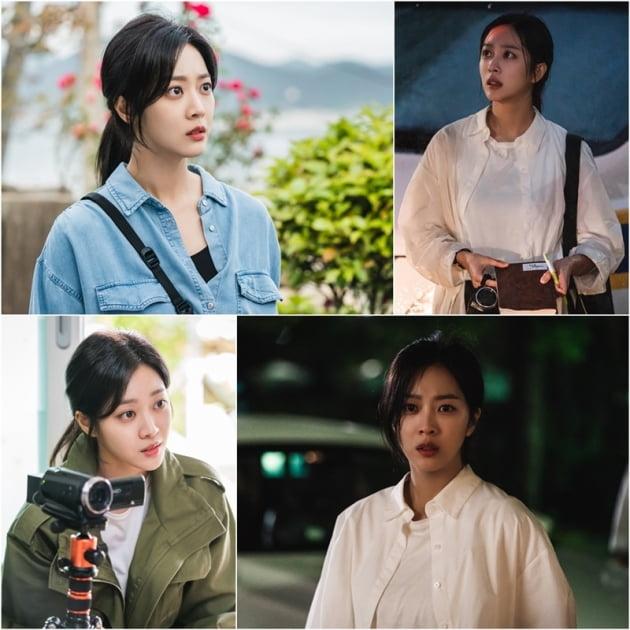 '구미호뎐' 조보아 / 사진 = tvN 제공
