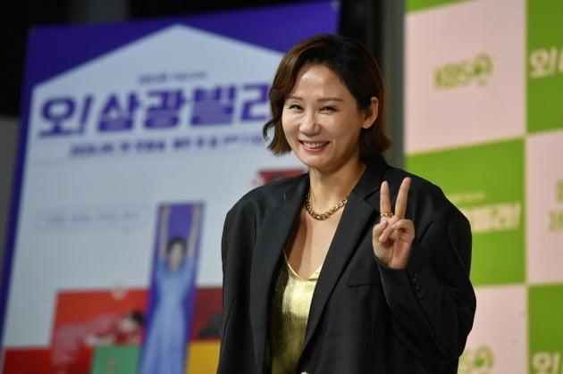 '오! 삼광빌라!' 배우 김선영/ 사진=KBS2 제공