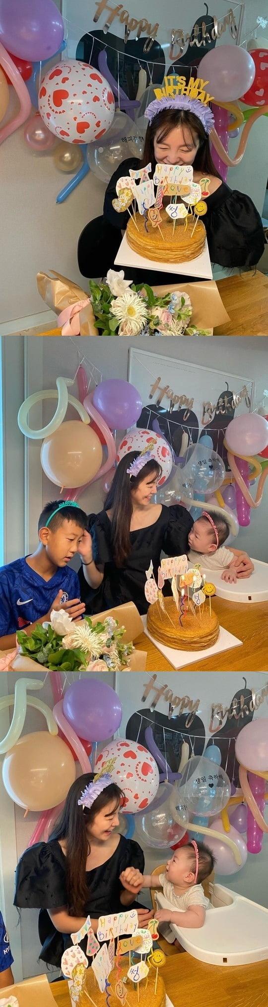 사진=김소은 인스타그램