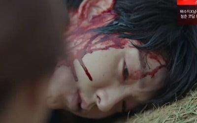 '악의 꽃' 이준기, 총 맞았다 '새드 엔딩?'