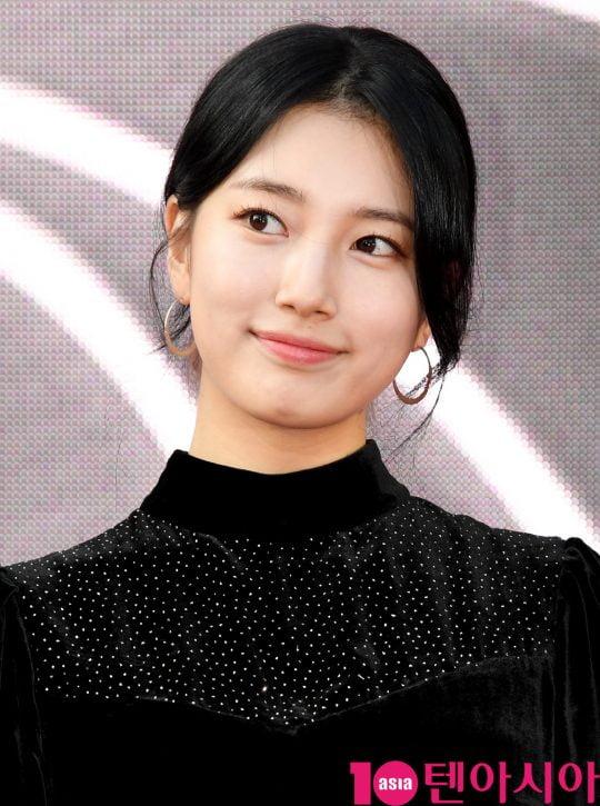 [B컷 방출] '국민첫사랑' 배수지, 이번엔 '스타트업' ♥남주혁과…'설렘·달달'