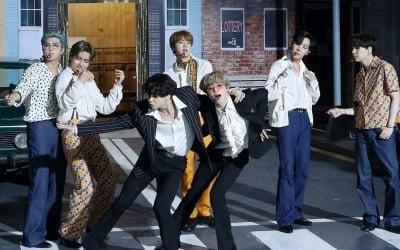 BTS, 가온차트 3관왕…스트레이키즈 앨범차트 1위