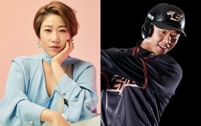 김영희♥윤승열, <br>혼전임신 의심 받은 이유