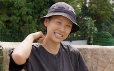 이효리, 10년째 유기견 봉사