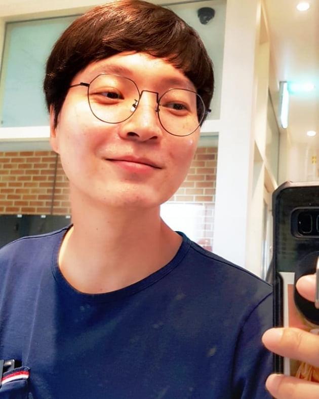 가수 신정환/ 사진= 인스타그램 캡처