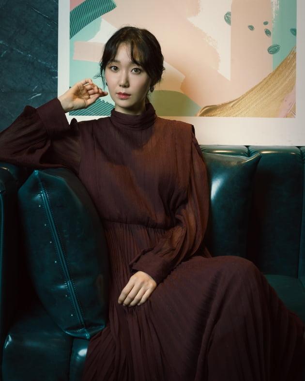 영화 '디바'에서 다이빙선수 수진으로 분한 배우 이유영./ 사진제공=에이스팩토리