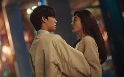 '18 어게인', 김하늘, 윤상현 위해 이혼 결심했다