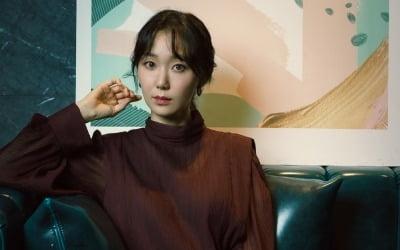 """'디바' 이유영 """"상처는 숨기는 편…정신건강이 최대 관심사"""""""
