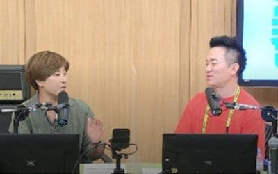 """'컬투쇼' 박세리, 스페셜DJ 출격 """"요즘 '리치언니'로 불려"""""""