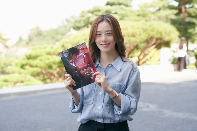'악의 꽃' 문채원/ 사진=tvN 제공