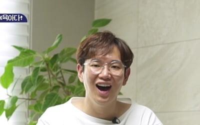 장성규, 아내·두 아들 최초 공개…셋째 욕심까지