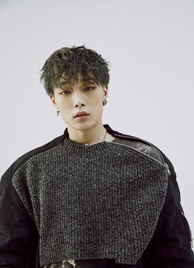 그룹 아이콘의 바비 / 사진제공=YG엔터테인먼트