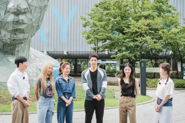 '식스센스' 스틸컷./사진제공=tvN
