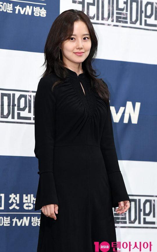 [스타탐구생활] '악의 꽃' 문채원, '마지막회 기대감 고조' (TEN컷)