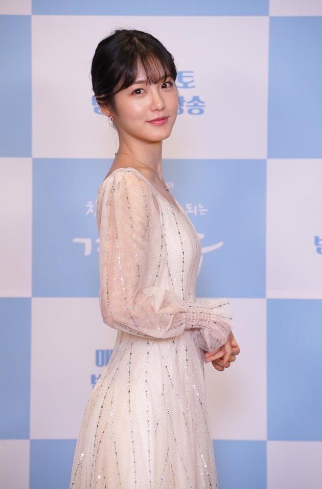 '경우의 수' 배우 신예은./사진제공=JTBC