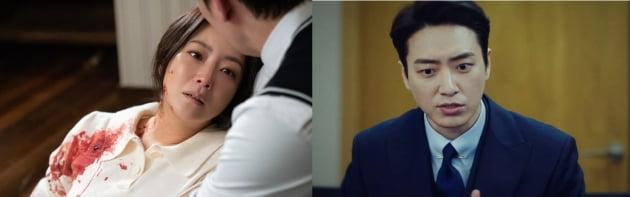 '앨리스'(왼쪽)와 '비밀의 숲2' / 사진=SBS, tvN 제공