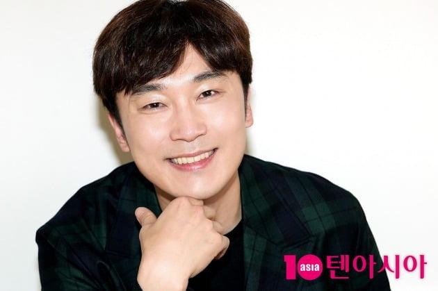 tvN 수목드라마 '악의 꽃'에서 특종바라기 기자 김무진 역으로 열연한 배우 서현우. /서예진 기자 yejin@