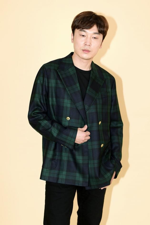 서현우는 '악의 꽃'에 함께 출연한 배우 중 첫 인상과 달랐던 배우로 문채원을 꼽았다. /서예진 기자 yejin@