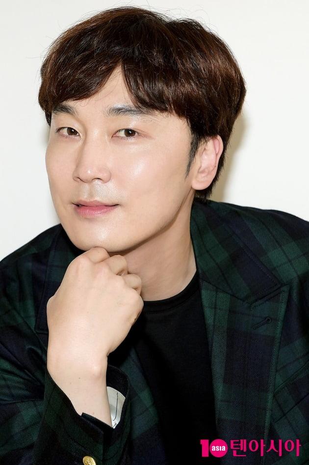 """서현우는 올 추석 계획으로 """"아들로서 금의환향하고 싶다. 부모님을 못 본 지 너무 오래됐다. 올해는 가족들과 보낼 것""""이라고 밝혔다. /서예진 기자 yejin@"""