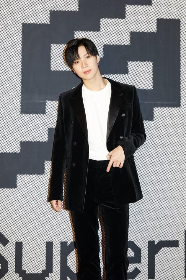 그룹 SuperM(슈퍼엠)의 태민 / 사진제공=SM엔터테인먼트