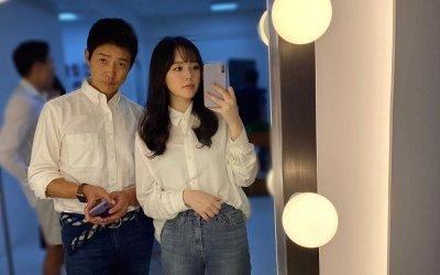 '하희라 붕어빵' <br>최수종 딸 '관심 폭발'