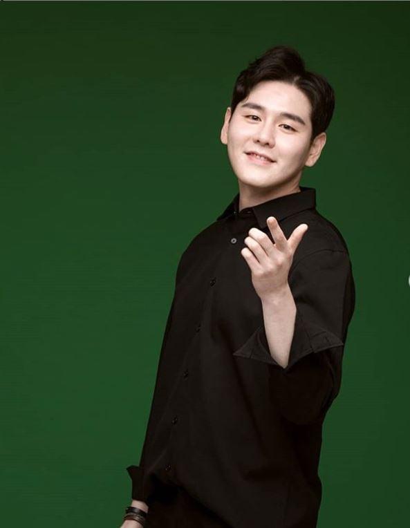 사진=박세욱 인스타그램
