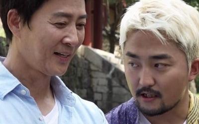 태조 왕건 최수종, 궁예 죽음의 진실 밝힌다