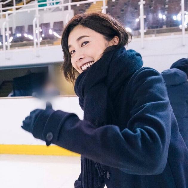 일본 여배우 다케우치 유코 사망 /사진=인스타그램