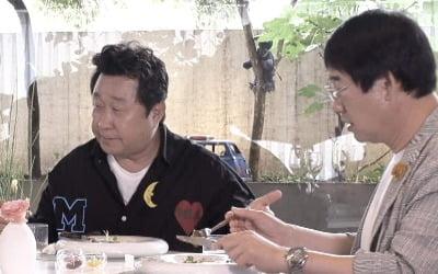 """최양락 """"임하룡, 또 우유 싸대기 날리면 고소할 것"""""""