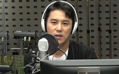"""장민호 """"손담비와 15년 전 <br>인연…식사 함께 했으면"""""""