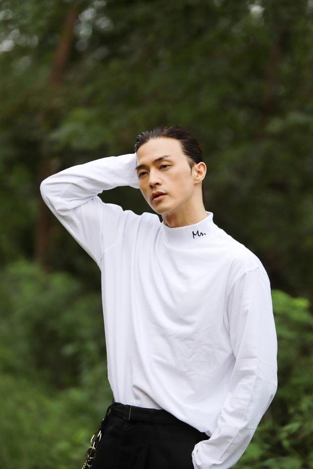 tvN 수목드라마 '악의 꽃'에서 연쇄살인마 백희성 역으로 열연한 배우 김지훈. /사진제공=빅픽처엔터테인먼트