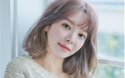 """초아 측 """"복귀 소식에 예능·<br>광고서 러브콜 쏟아져"""""""