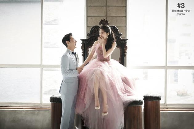 '어제 결혼한' 전진♥류이서, 열렬한 러브스토리 '동상이몽2' 첫 공개 [종합]