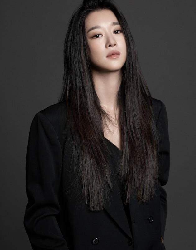 배우 서예지. /사진제공=골드메달리스트